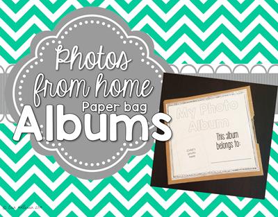 how to make paper bag photo album