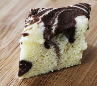 Resep Kue Kukus dan Cara Membuat Cake Kukus Sederhana