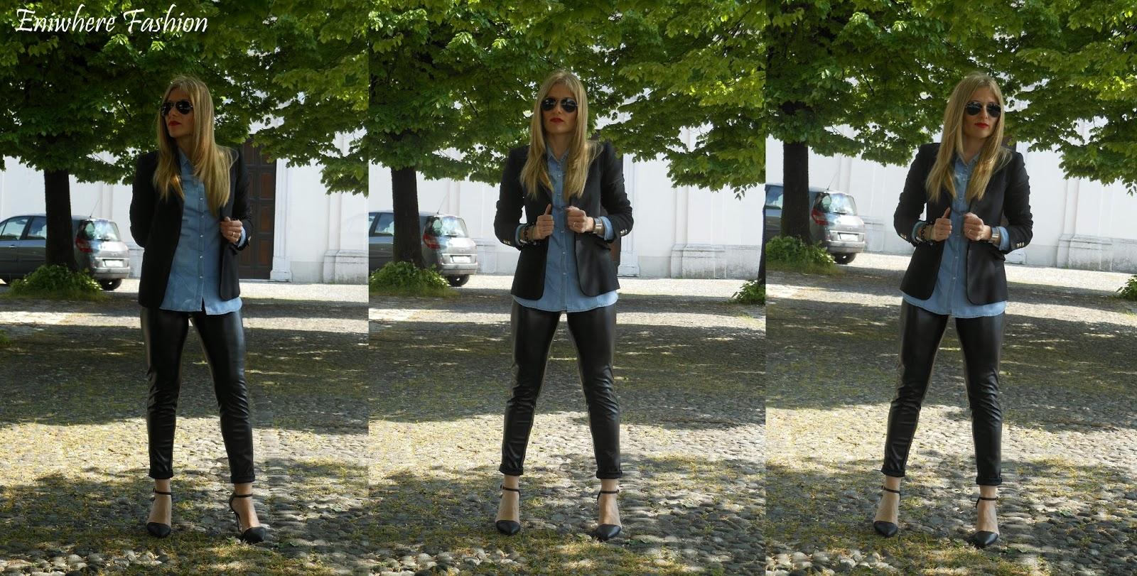 Eniwhere Fashion - Maurizio Serretti
