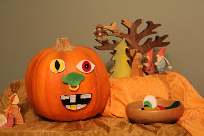 mr potatoe head mr pumpkin heads simple to make and hours of fun to