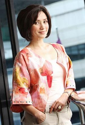cerita dunia kini 5 pelakon wanita tercantik di malaysia