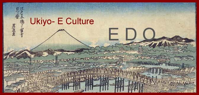 Join the Ukiyo-E friends!