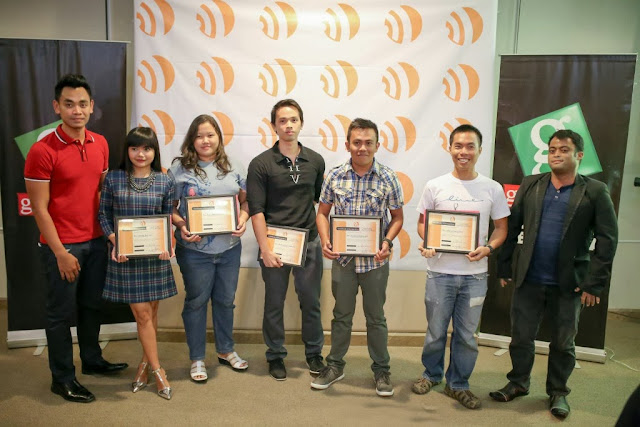 Best Cebu Blogs Awards Cebu Top Blogs 2013