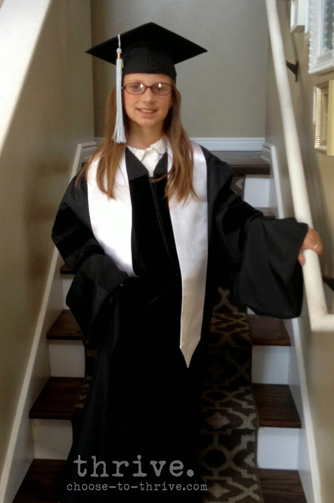 Famous Graduation Gown Costume Composition - Wedding and flowers ...