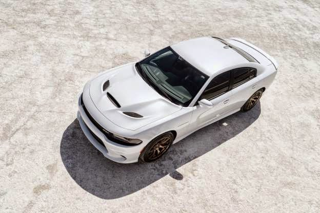 2015 Dodge Charger SRT Hellcat Priced at $64,990