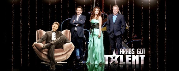 مشاهدة حلقة 3 من برنامج  Arabs Got Talent الحلقة 3 عرب جوت تالنت  الموسم 4