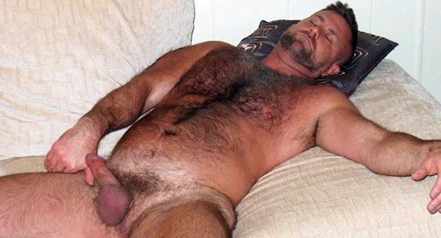 More Pictures Of Mature Naked Mais Fotos De Maduros Pelados
