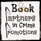 Book Partners in Crime Promotions Tour Host