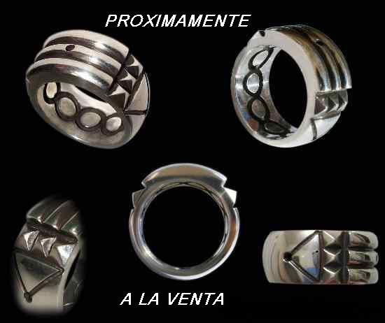 EL ANILLO ATLANTE