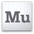 Muse logo.