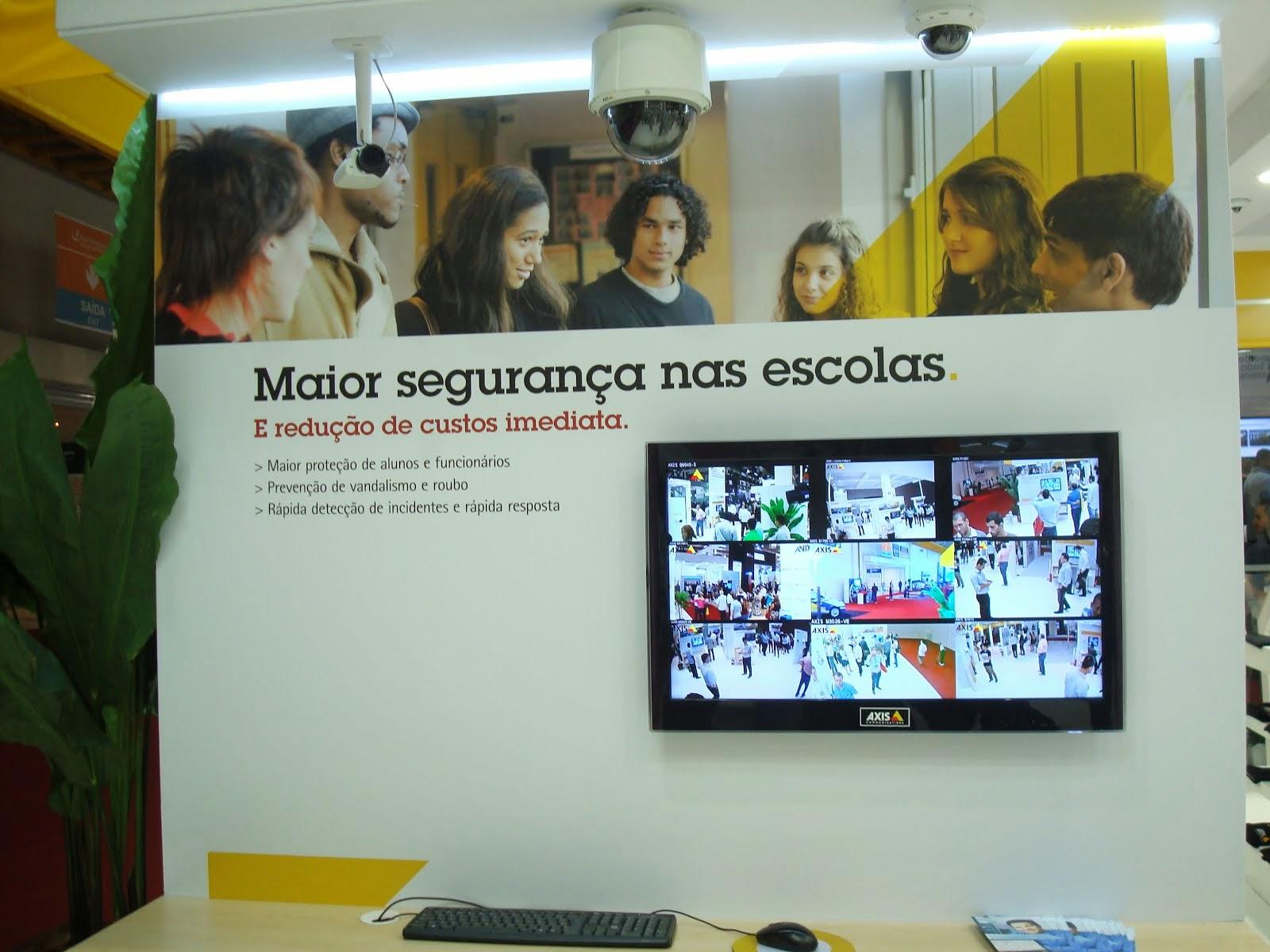 Feira  ISC 2014