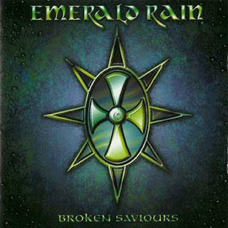 Emerald Rain - Broken Saviours (1998)