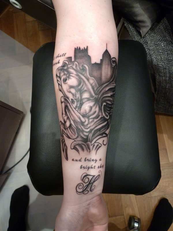 Top Biffy Clyro Cover Tattoo Tattoo'-s in Lists for Pinterest