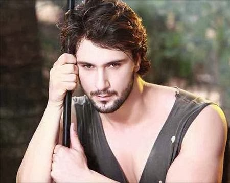 Kashmiri Model karug gallery men phot...