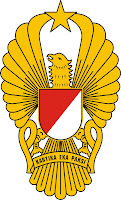 Tentara Nasional Indonesia Angkatan Darat (TNI_AD)