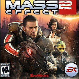 Mass Effect 2 Complete Black Box Download Links Free