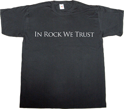 live music rock t-shirt ephemeral-t-shirts