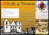 VIII ENCONTRO DOS PRINCESENSES