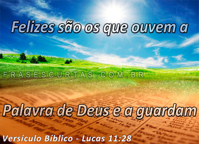 Versículos e Frases Bíblicas