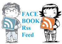 How To Get Updates Of A facebook Page Via RSS Feed