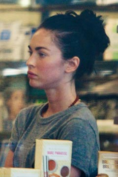 Megan Fox Without Makeup Life Style360 Life Style