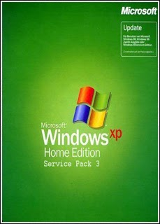 Windows XP Home SP3  Fevereiro 2014