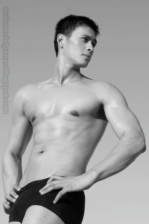 Edward Mendez underwear