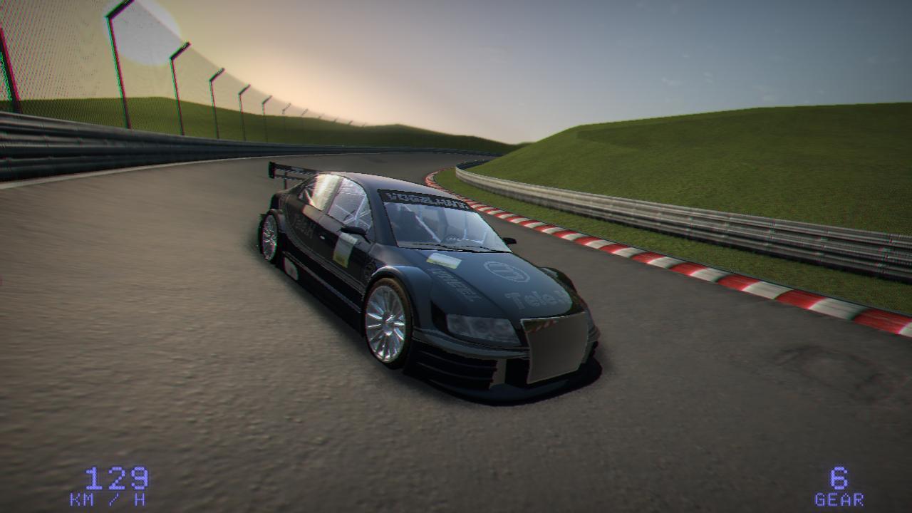 MY REAL FUN ..::: DRIVING SIMULATOR 2012
