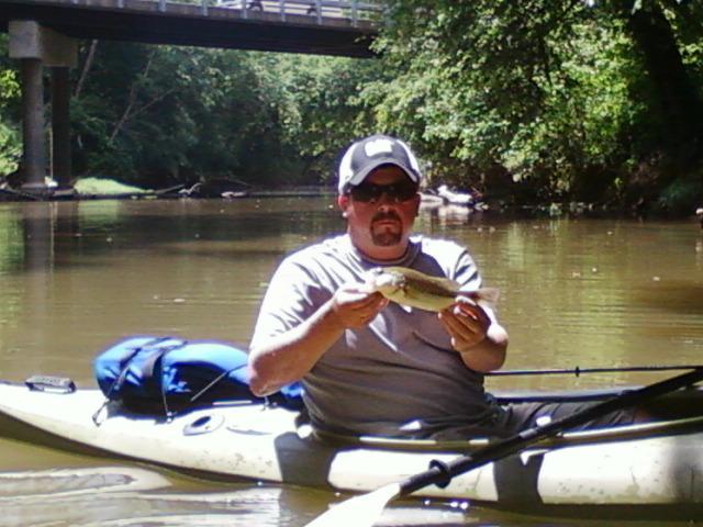 Canoe kayak ohio little scioto river for Fishing in ohio