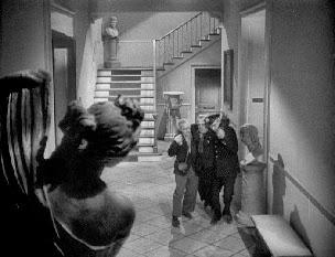 Classic Movie Ramblings: Crack-Up (1946)