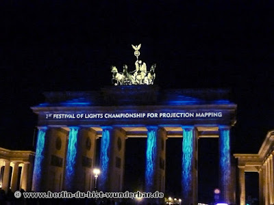 fetival of lights, berlin, illumination, 2015, Brandenburger tor, beleuchtet, lichterglanz, berlin leuchtet