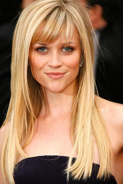 fringe hairstyle on Straight Fringe Hairstyles   Celebrity Hairstyle Ideas For Girls