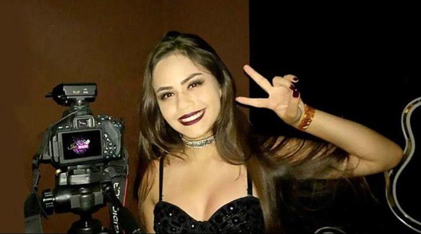 Εγκεφαλικά νεκρή 14χρονη Βραζιλιάνα σταρ του Youtube
