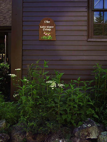 COME HOME TO 'LADY-SLIPPER COTTAGE'~