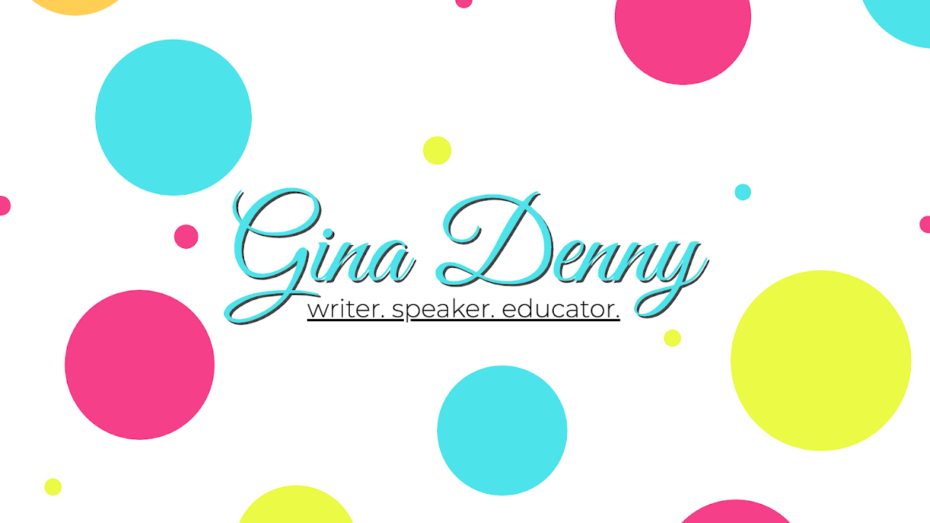 Gina Denny
