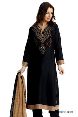 Pakistani-dress