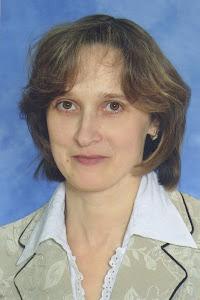 Завьялова Валентина Анатольевна