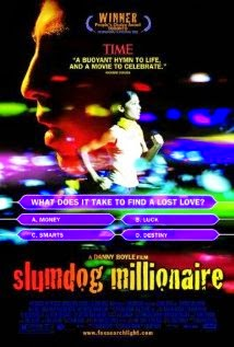 Streaming Slumdog Millionaire (HD) Full Movie
