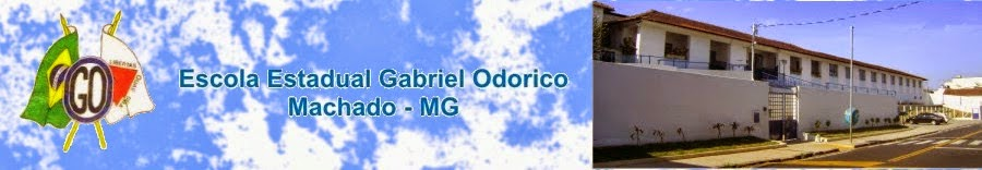 ESCOLA ESTADUAL GABRIEL ODORICO