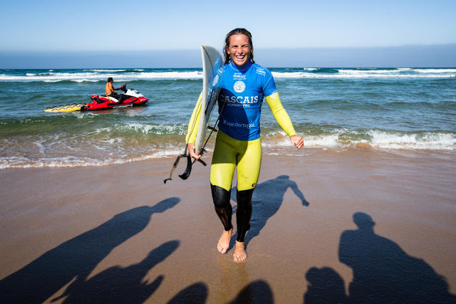 4 Courtney Conlogue USA Cascais Womens Pro 2015 WSL Thomas Lodin