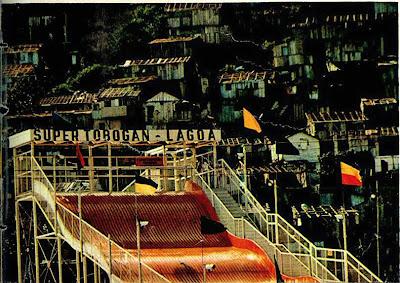 Tobogan - 1970. anos 70. história da década de 70. propaganda anos 70. reclame anos 70. Oswaldo Hernandez.