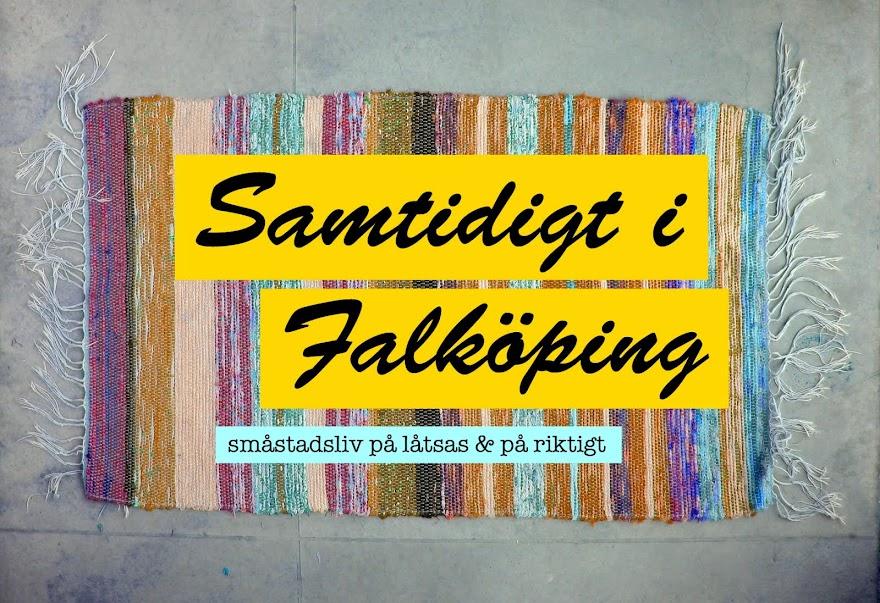 Samtidigt i Falköping