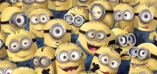 My Blog Minions