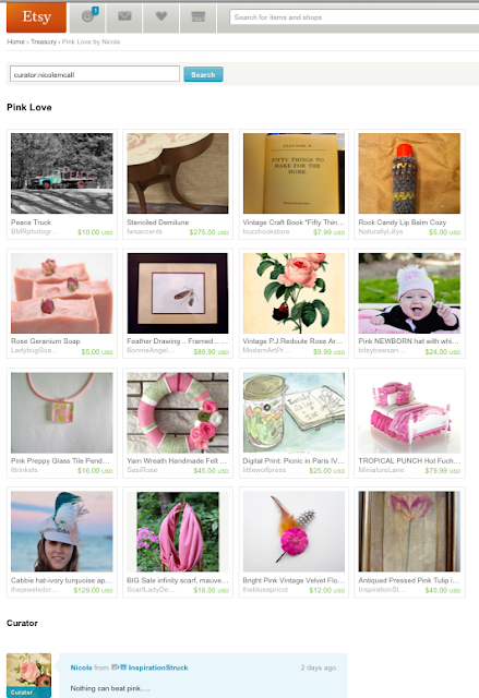 Esty Treasury