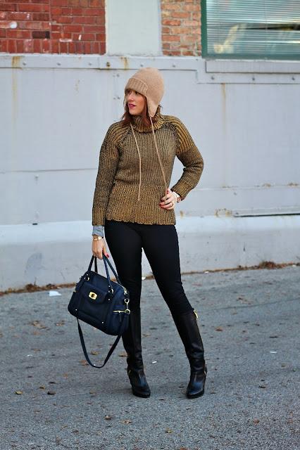 pure, knits, turtleneck