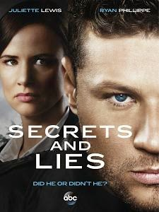 Secrets And Lies Temporada 1