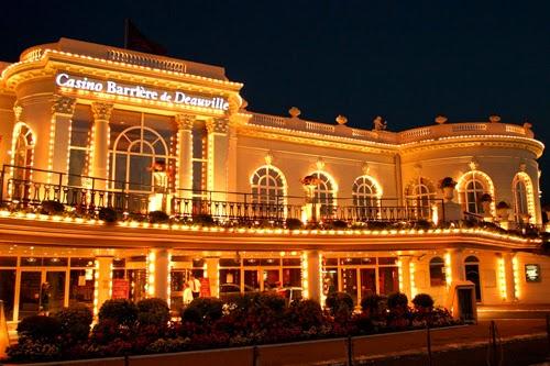 EPT10 Deauville Casino