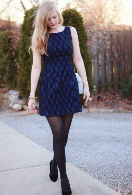 Como vestir un vestido casual