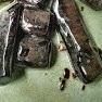 manfaat lumpur batu black opal