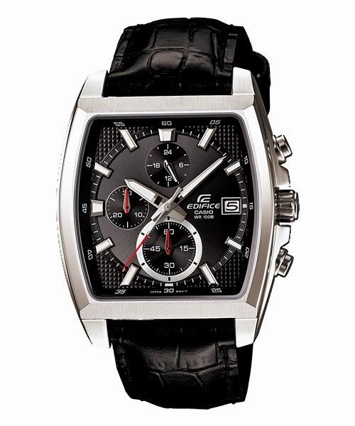 Model jam tangan pria casio original terbaru